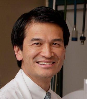 President Laurence Yee